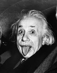 Einstein créativité