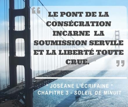 Pont consécration chapitre 3